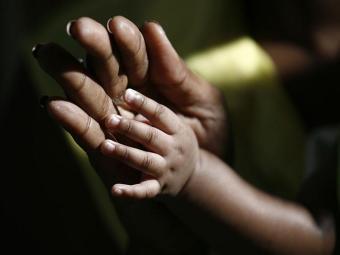 Diagnóstico de crianças com HIV só pode ser feito entre 12 e 18 meses - Foto: Raul Spinassé | Ag. A TARDE
