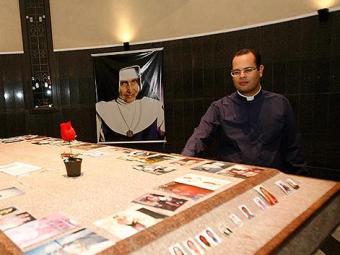 Padre Alberto Montealegre está à frente da organização - Foto: Margarida Neide | Ag. A TARDE
