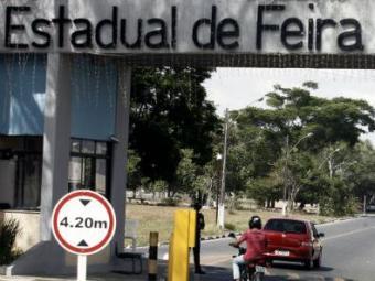 Todas as vagas da Uefs são temporárias - Foto: Luiz Tito | Ag. A TARDE