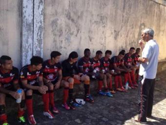 Sub-20 do Leão vai em busca do segundo título na Copa BH - Foto: EC Vitória | Divulgação