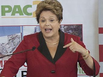 Presidente tem reunião hoje com líderes de partidos - Foto: Agência Brasil