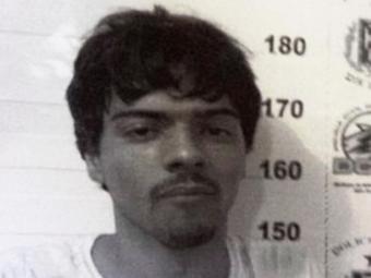 De acordo com a polícia, Lucas tinha passagens por roubo e porte de drogas - Foto: Arquivo | Polícia Civil