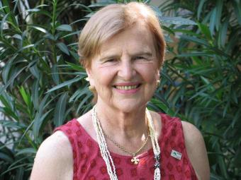 Zilda morreu aos 75 anos, em 2010 - Foto: Haroldo Abrantes | Arquivo | Ag. A TARDE