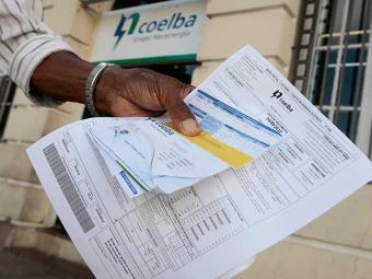 Desconto na conta de luz implica em gastos para o governo - Foto: Mila Cordeiro | Ag. A TARDE