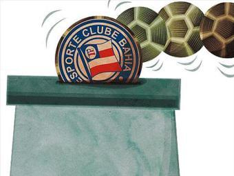 A 16 dias da data prevista para a eleição do novo presidente do clube, bastidores apontam 5 nomes - Foto: Editorai de Arte A TARDE