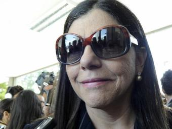 Governadora é acusada de abuso de poder político e econômico - Foto: Agência Brasil