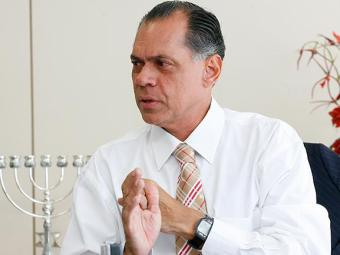 As conversas com o partido já estão adiantadas e João já tem a garantia de disputar o cargo - Foto: Marco Aurélio Martins | Ag. A TARDE
