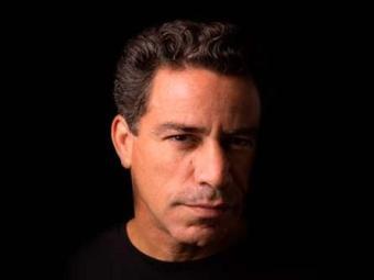 Calainho foi um dos jurados do programa Ídolos, da Rede Record - Foto: Divulgação