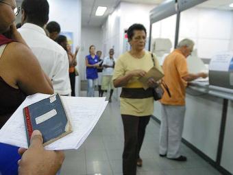 Demissão por justa causa já obriga empresários a pagar multa de 40% sobre saldo do FGTS - Foto: Fernando Vivas | Ag. A TARDE