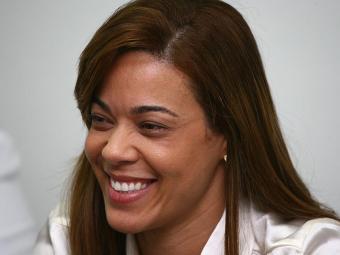 Maria Quitéria (PSB), presidente da UPB - Foto: Fernando Amorim | Ag. A TARDE
