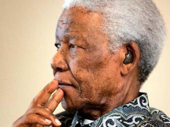 Madiba chegou a ser