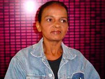 Marielza ficou menos de um mês na casa do BBB 5 - Foto: Divulgação | TV Globo