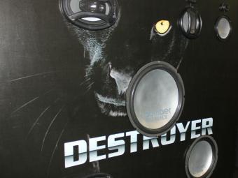 A linha Destroyer já está disponível na rede de revendedores - Foto: Divulgação
