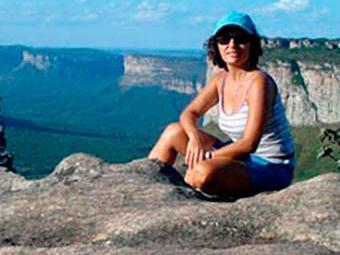 Selma Alves foi morta na Rua Arthur de Azevedo Machado - Foto: Reprodução   Facebook