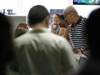 Concurso prevê contratação de proprietários de cartórios privatizados - Foto: Raul Spinassé   Ag. A TARDE