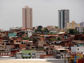 Segundo Sefaz, proposta de aumento do IPTU está sendo elaborada - Foto: Joá Souza   Ag. A TARDE