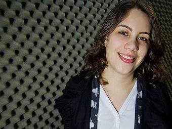 Clara Marques é a criadora do guia on line - Foto: La Fotita | Divulgação
