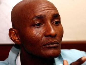 Ednaldo negou o crime e disse que não morava na residência - Foto: Luiz Tito | Ag. A TARDE