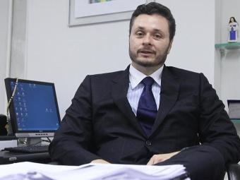 Vitório diz que operação destinava-se a melhorar perfil da dívida - Foto: Lúcio Távora | Ag. A TARDE