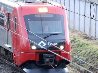 Tribunal quer declarar inidôneas a Siemens e todas as empresas que atuaram no cartel de trens - Foto: Luiz Guarnieri | AE