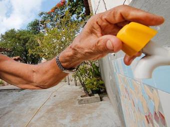 Fornecimento deve ser regularizado a partir das 15 horas - Foto: Carlos Casaes | Ag. A TARDE