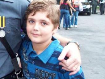 De acordo a polícia, as provas indicam cada vez mais que o adolescente é autor dos crimes - Foto: Reprodução | Facebook