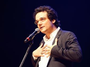 Wagner Moura é um dos atores nacionais com destaque no exterior - Foto: Luciano da Matta | Ag. A TARDE