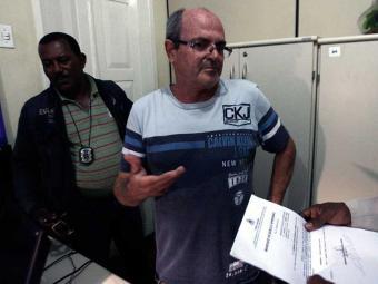 Ivanir Tozzo, 59 anos, proprietária do Feijão Tozzo, foi preso em Feira - Foto: Luiz Tito | Ag. A TARDE