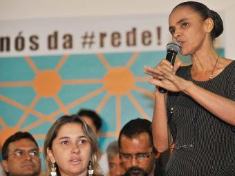Ex-senadora enfrenta dificuldades para viabilizar novo partido - Foto: Agência Brasil