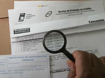 Segundo a Serasa, ocorreram 1,22 milhão de tentativas de fraude - Foto: Eduardo Martins | Ag. A TARDE
