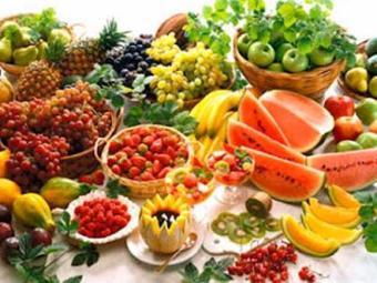 Alimentos ricos em Vitamina A - Foto: Medicina Alternativa | Divulgação