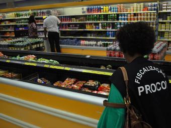 Codecon e Procon são órgãos que fiscalizam o direito do consumidor - Foto: Divulgação   Procon