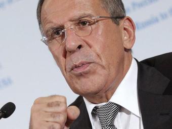 Ministro russo se diz alarmado com a pretensão dos EUA de intervir na Síria - Foto: Agência Reuters