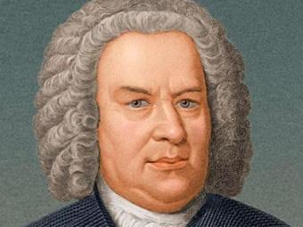 Johann Sebastian Bach é considerado um dos maiores compositores da história - Foto: Reprodução