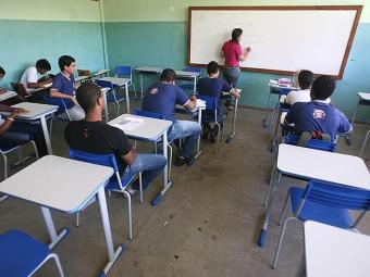 Seleção contempla educação básica e profissional - Foto: Raul Spinassé | Ag. A TARDE