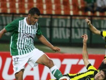 Nacional de Medellín está invicto e ainda não levou gols na Copa Sul-Americana - Foto: | Ag. A TARDE