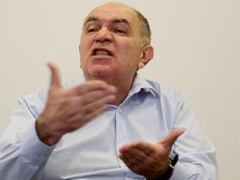 O advogado Celso Castro diz que ex-prefeito não deve ser responsabilizado - Foto: Luciano da Matta | Ag. A TARDE