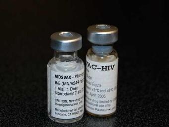 31% participantes que foram vacinados com o RV144 apresentaram um risco menor de ser infectados - Foto: Divulgação