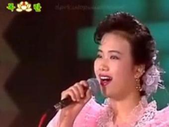 A cantora foi presa por violar as leis norte-coreanas - Foto: Reprodução | YouTube