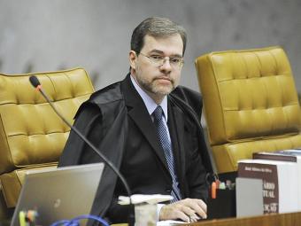 Ministro diz que seus recursos são declarados à Receita - Foto: Agência Brasil