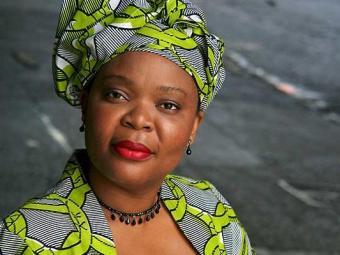 Ativista liberiana Leymah Gbowee é a convidada do dia 10 de setembro - Foto: Michael Angelo   Divulgação