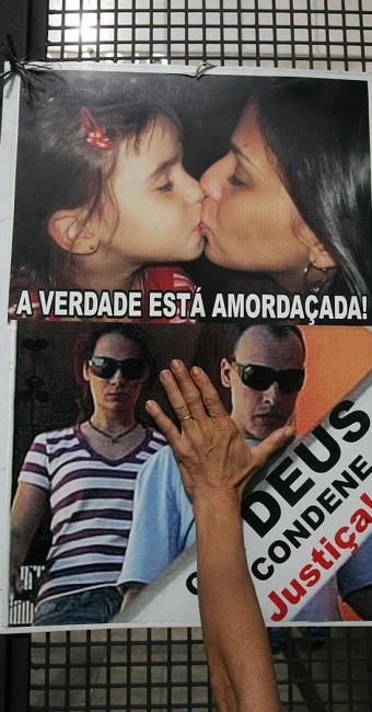 O casal Nardoni cumpre pena desde março de 2010 - Foto: Sérgio Neves   Arquivo   Agência Estado