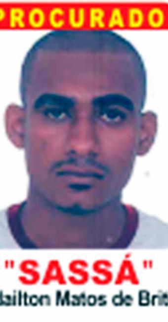 Sassá era um dos integrantes do Baralho do Crime, da SSP - Foto: Divulgação | SSP