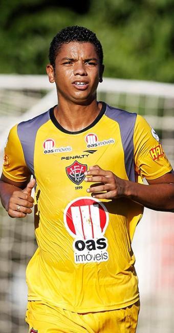Jogador está no Leão desde o início de 2013 - Foto: Eduardo Martins | Ag. A Tarde