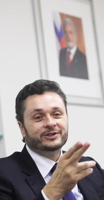 Manoel Vitório, que assume o cargo nesta quarta, será o substituto de Luiz Alberto Petitinga - Foto: Lúcio Távora | Ag. A TARDE