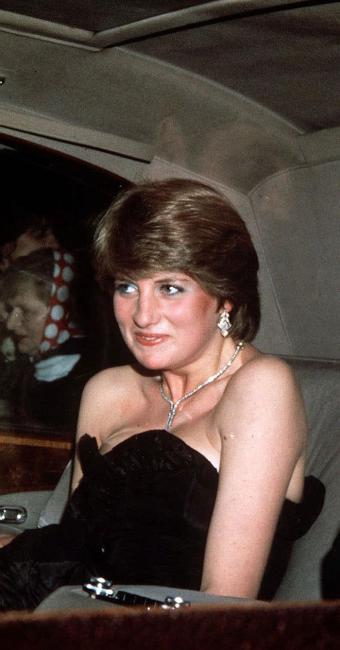 Princesa morreu em acidente de carro em Paris em 1997 - Foto: AP   Arquivo   Ag. A TARDE
