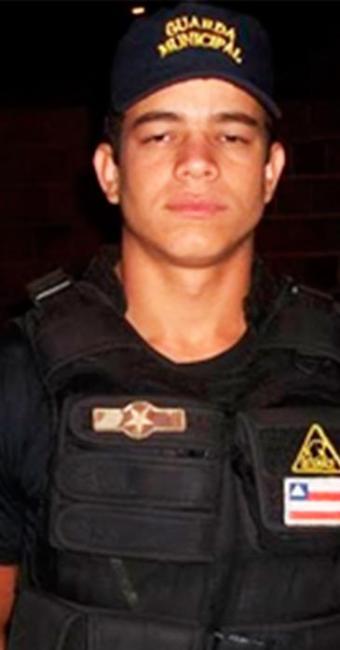 Guarda municipal foi morto em um bar - Foto: Reprodução | Facebook