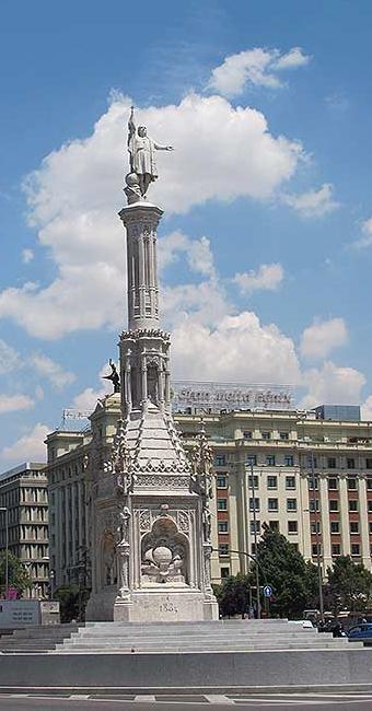 Madri é uma das cidades do tour gastronômico pela Espanha - Foto: Cristina Massaru | Ag. A TARDE