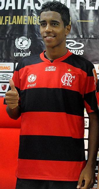 Sob suspeita, negociação do meia pelo Bahia ao Flamengo não consta no balanço tricolor - Foto: Alexandre Vidal l CRFlamengo l Vipcomm