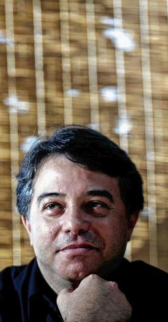 Luiz Henrique Amaral, presidente da Abrasel - Foto: Raul Spinassé   Ag. A TARDE
